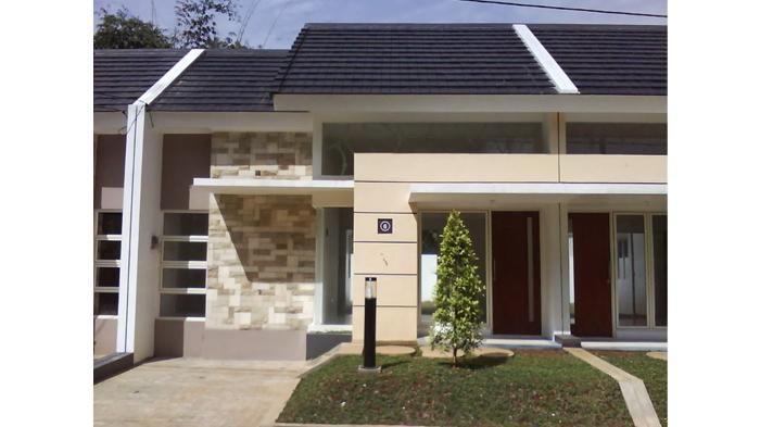 55 Desain Rumah Minimalis Harga 50 Juta HD Terbaru