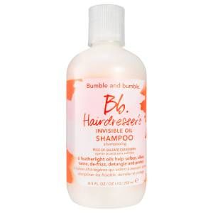 Bumble & Bumble Hairdressers Invisible Oil Shampoo, 250ml Gallery