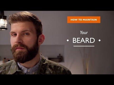 how to maintain your beard youtube dandi realidad o how to maintain your beard youtube urmus Images