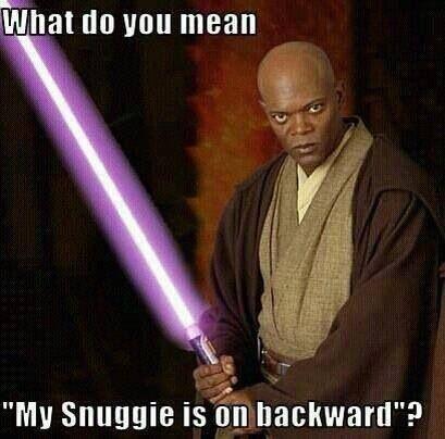 Star Wars Lolz