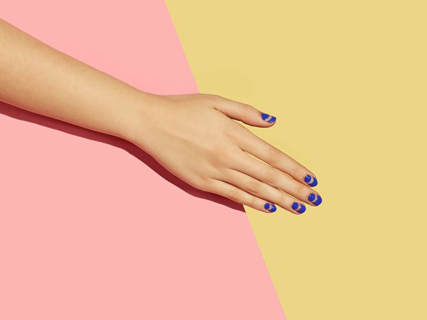 The Best Cheap Nail Salons In Nyc Best Nail Salon Prom Nails Red Nail Designs