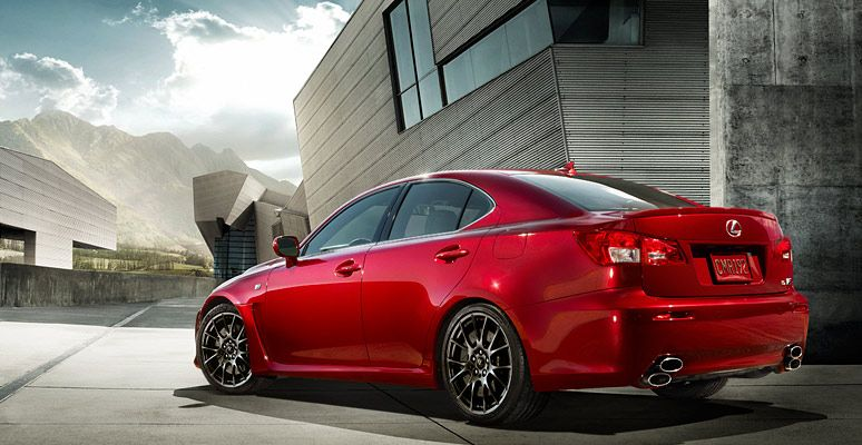 Is F Shown In Matador Red Mica Lexus Cars New Lexus Car Pictures