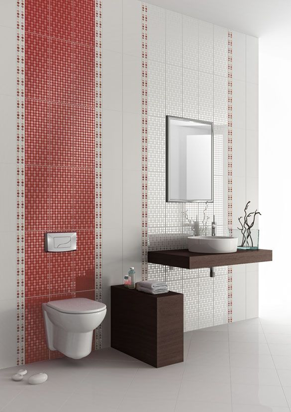 Pin On Bathroom Retro Style Italy And France Fashionable style ceramics for bathroom