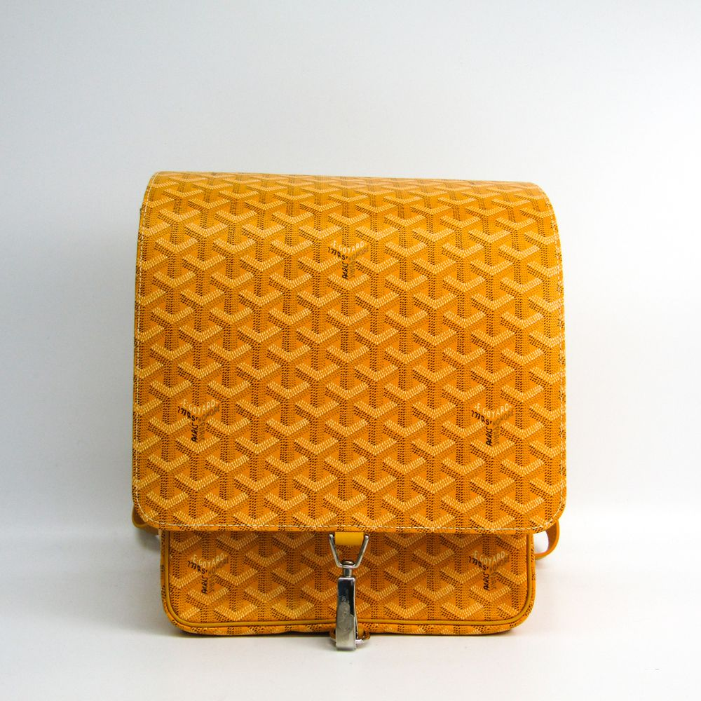 c7b39470d438 Goyard JANSON BACKPACK Canvas