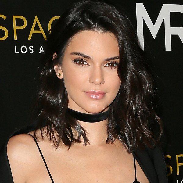 73 perguntas para Kendall Jenner