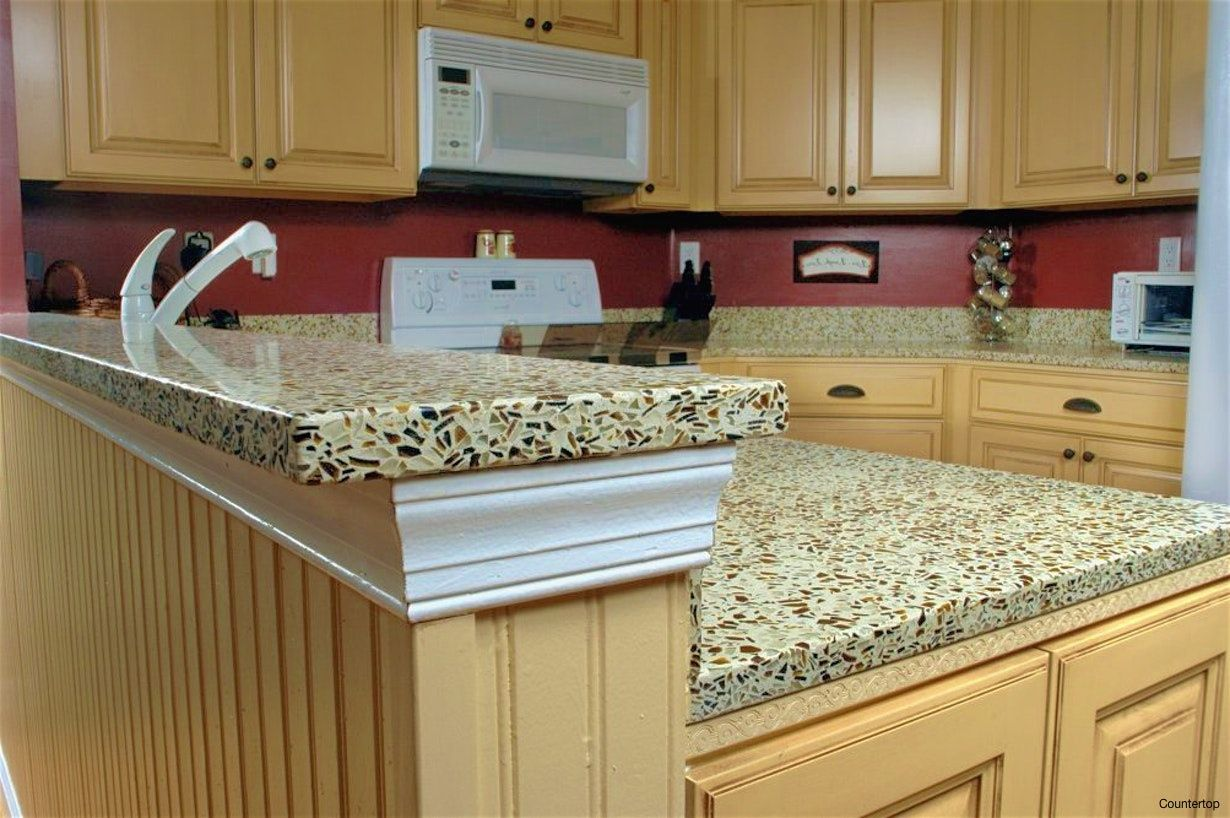 55 How To Repair Granite Countertop Kitchen Cabinets Countertops Ideas Check More At Http
