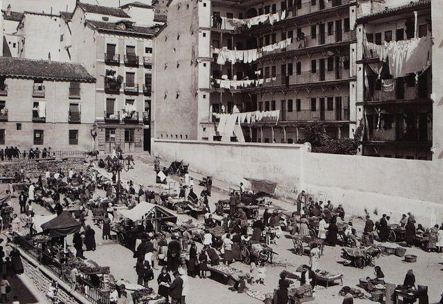1930 Mesón De Paredes Fotos Antiguas Madrid Foto Madrid Fotos Antiguas