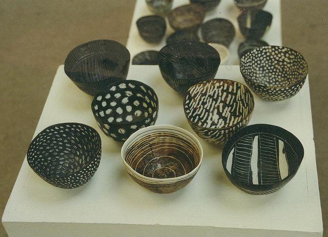 1000 Bowls Galerie Besson by aplatform, via Flickr