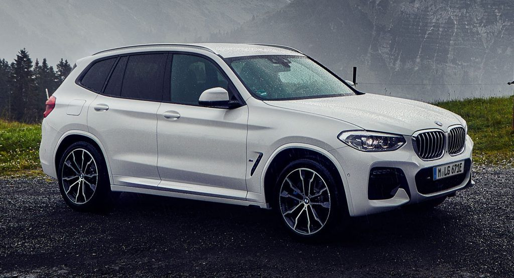 2020 Bmw X3 Xdrive30e Phev Will Undercut The Competition By Several Thousand Dollars In 2020 Bmw X3 New Bmw X3 New Bmw