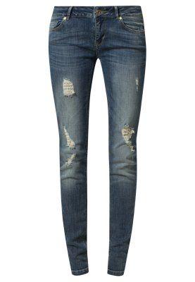 PARADISE - Jeans skinny - blu