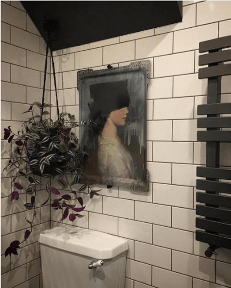 6 Best Dark Interior Design Instagram Accounts Gravity Home Interior Design Instagram Dark Interiors