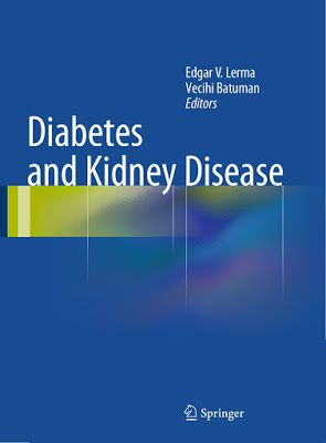 Diabetes And Kidney Disease Springer Pdf Free Diabetes Mellitus Diabetes Facts Diabetes Diabetes Information