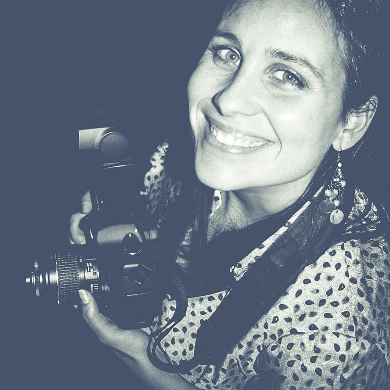 Bio Maru Rebella Fotógrafa (Quien Soy) Retrato de moda, books, fashion..