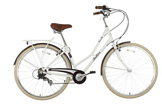Ooh Cute Work Victoria Pendleton Somerby Limited Edition Hybrid