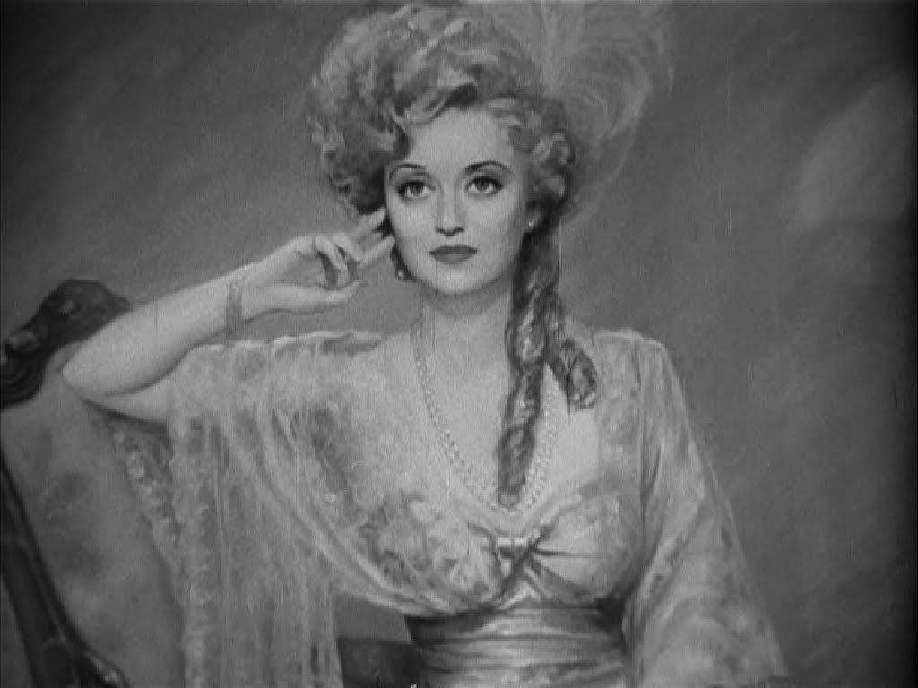 Image result for Mr. Skeffington 1944 portrait