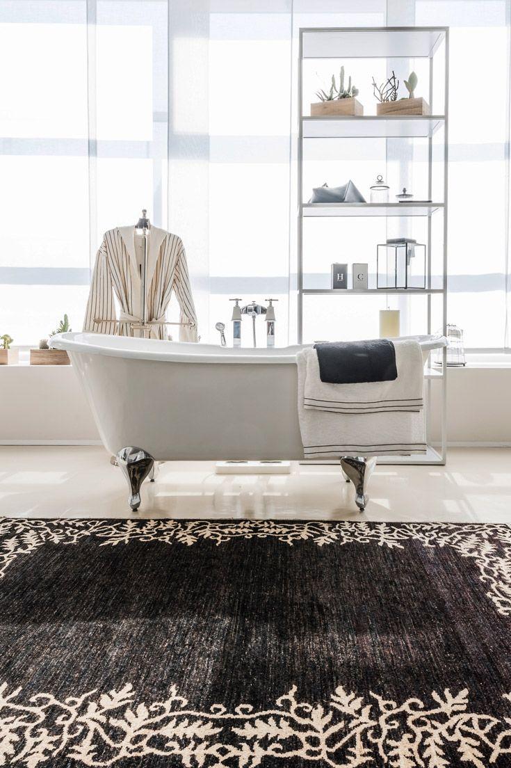 Admiral bathtub by #DevoneDevon #stayclassy #Bertani | Bertani ...