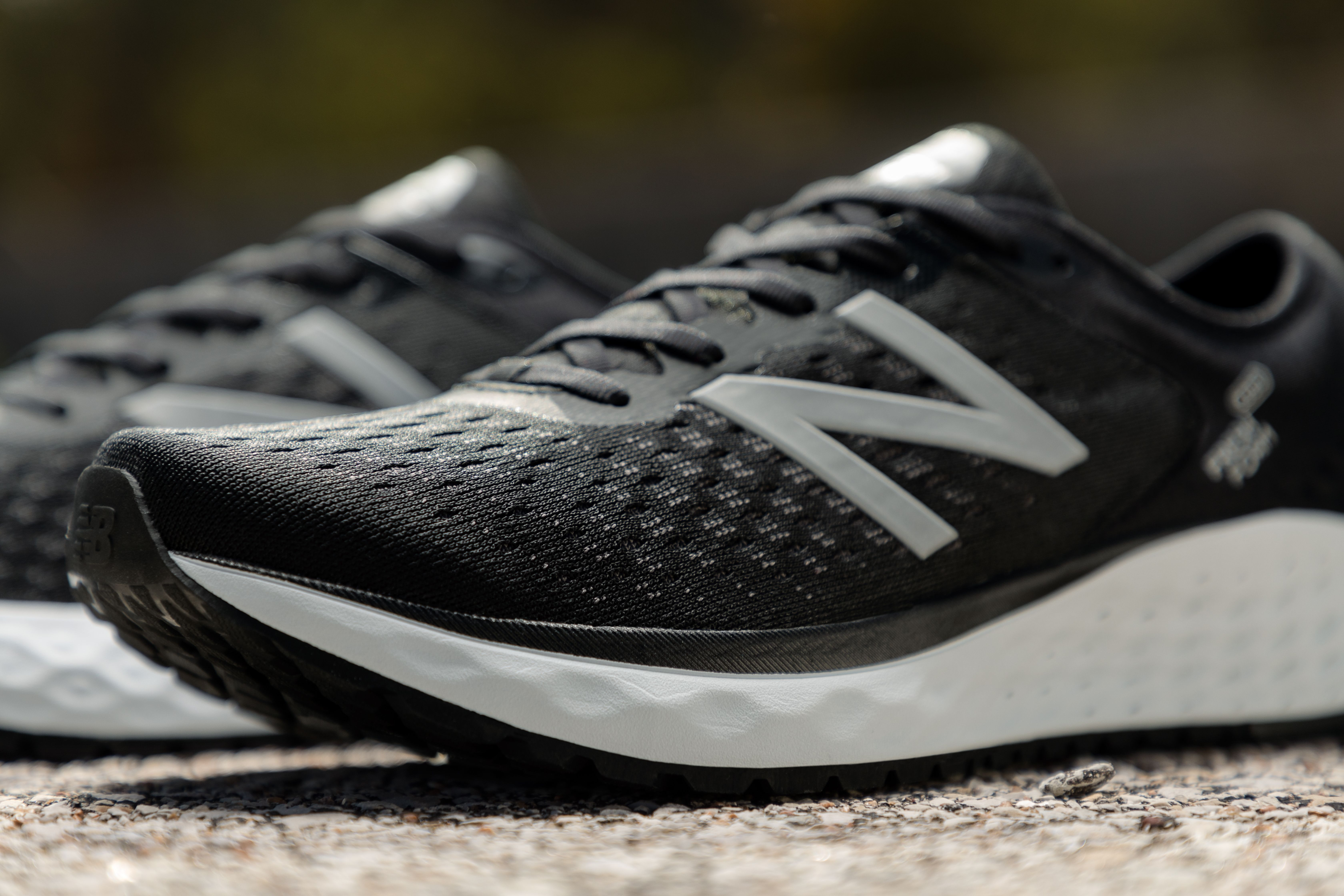 new balance running fresh