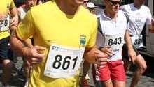 "Nike y su ""Human Race"" pisan fuerte este fin de agosto #running #correr #sport"