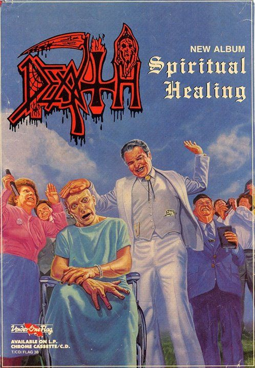 Pin by Ju Carrion on Death in 2019   Heavy metal bands