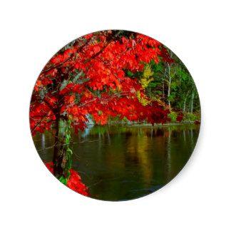 Beautiful canadian fall season greetings bless sticker stickers beautiful canadian fall season greetings bless sticker m4hsunfo Image collections
