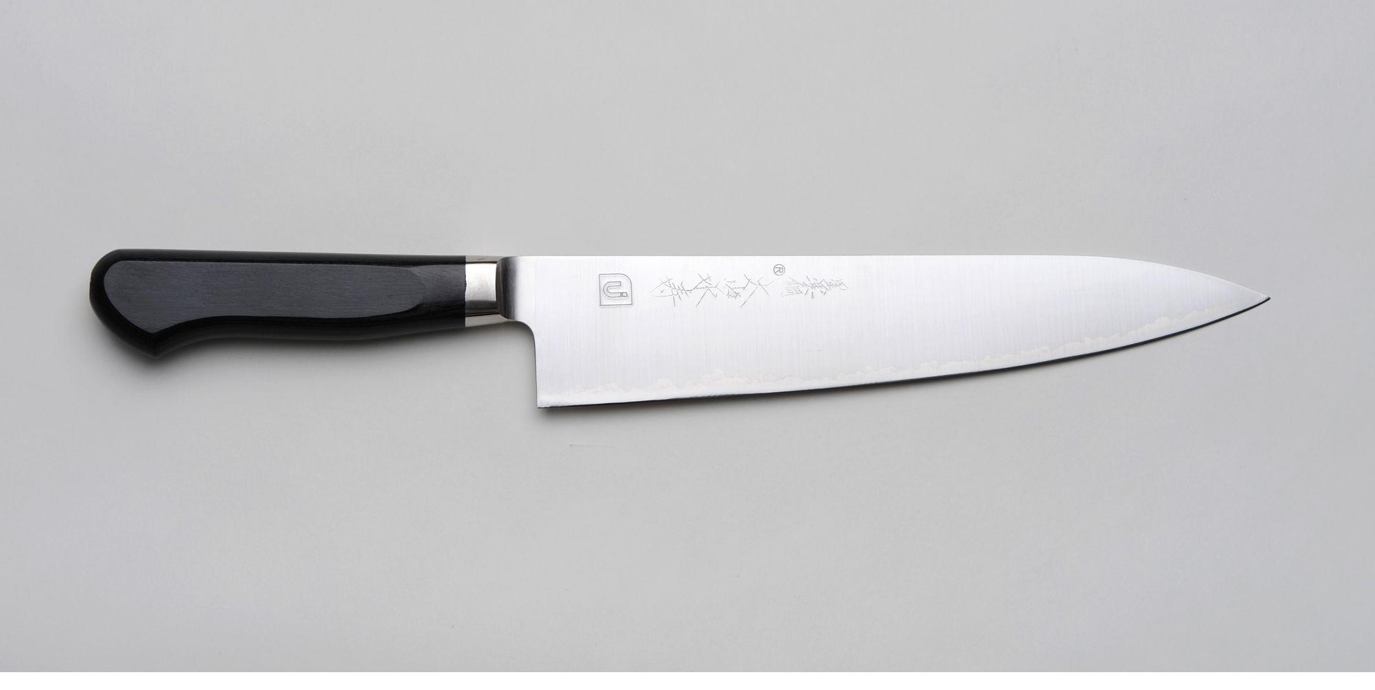 Oyama Chefs Knife Kitchen Knife Design Kitchen Knives Ceramic Kitchen Knives