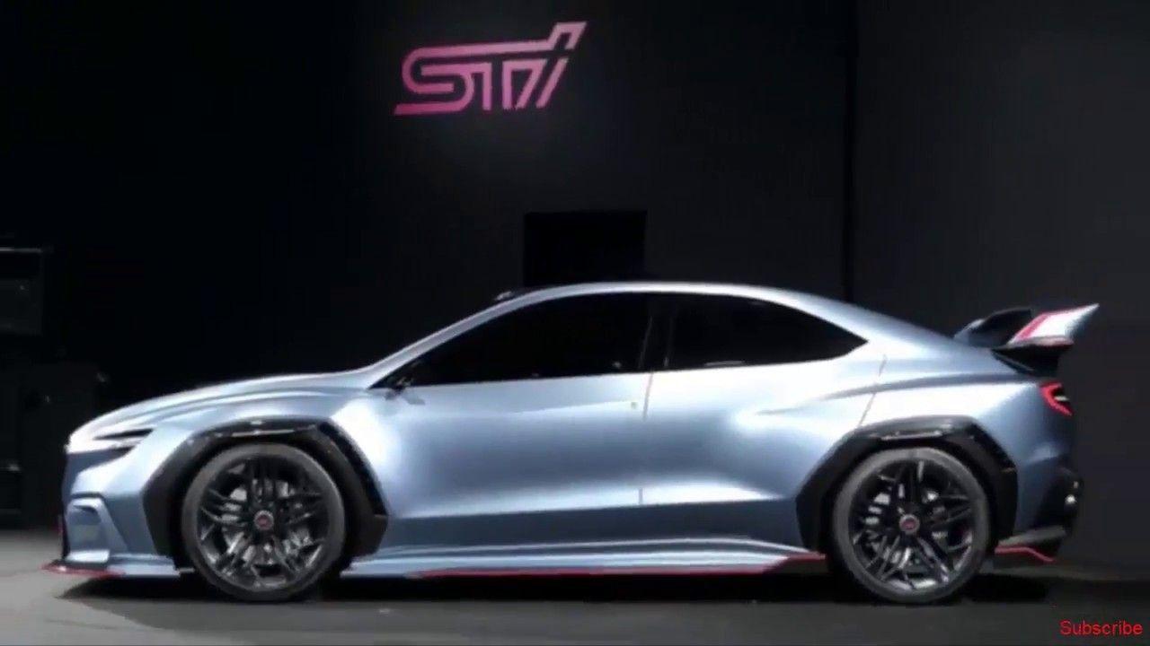 2019 Subaru Wrx Vs Sti Redesign And Price Car Review