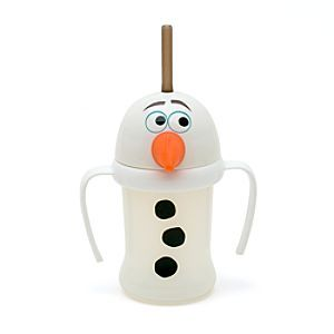 Disney Olaf from Frozen Toddler Cup