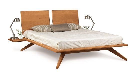 Copeland Furniture, crafted by hand in Vermont. We love this line! Contact us for details.