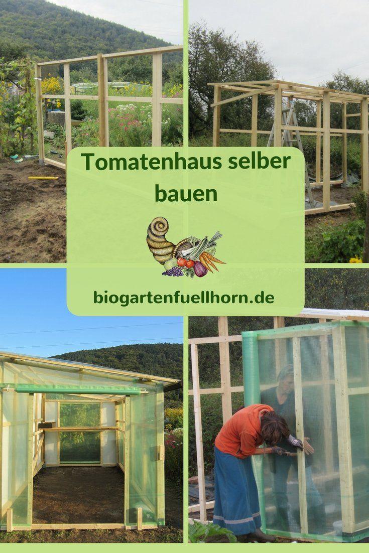 ein tomatenhaus selber bauen tomatenhaus selber bauen tomatenhaus und selber bauen. Black Bedroom Furniture Sets. Home Design Ideas