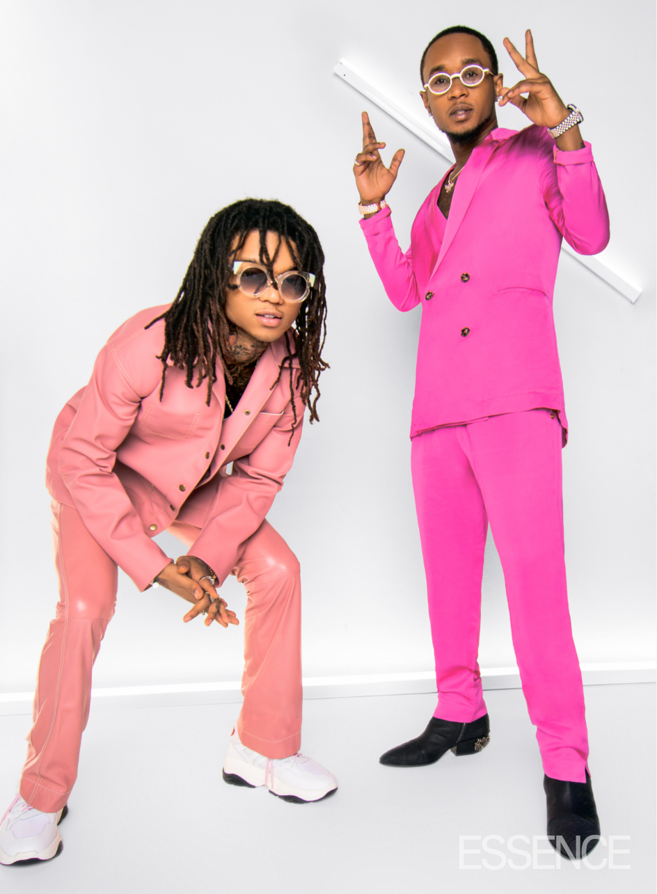 Fashionably Loud Vibes By Rae Srummerd Rae Sremmurd Lil Pump Rappers