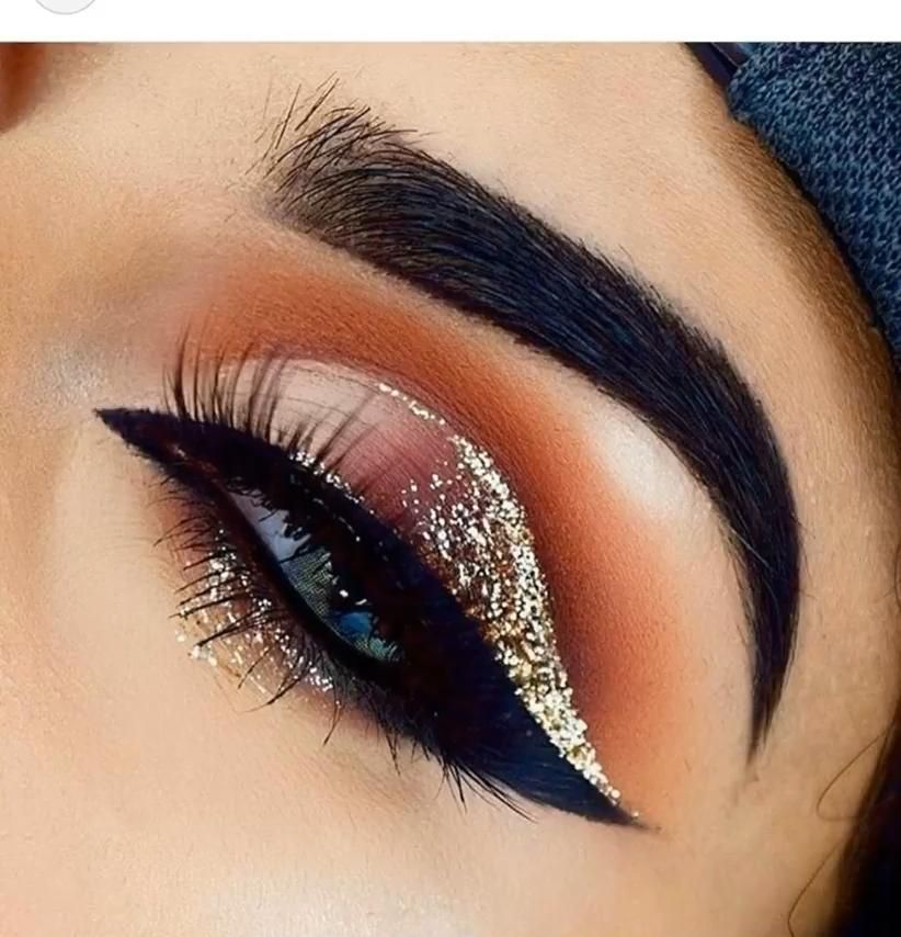 Photo of BEAUTIFUL EYE MAKEUP