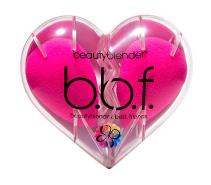 Beautyblender BFF (39.95) Beauty blender