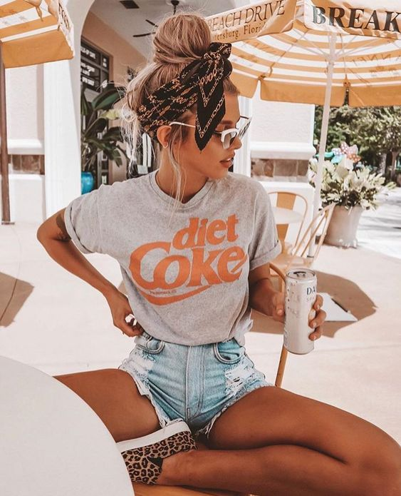 14 Trending Sunglasses You Should Wear This Summer ı Summer Outfits with cute Sunglasses