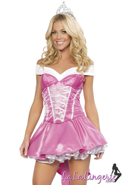 Barbie costume for women sexy