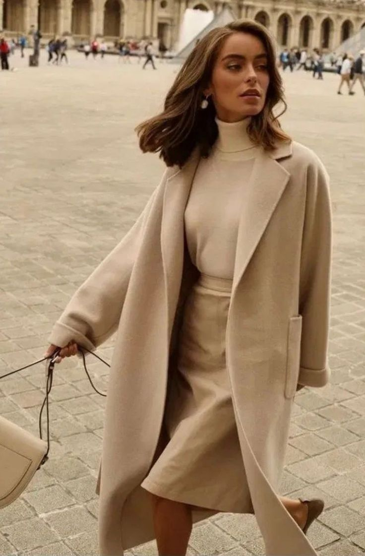 Photo of Classical Work Outfit For Winter – FashionActivation