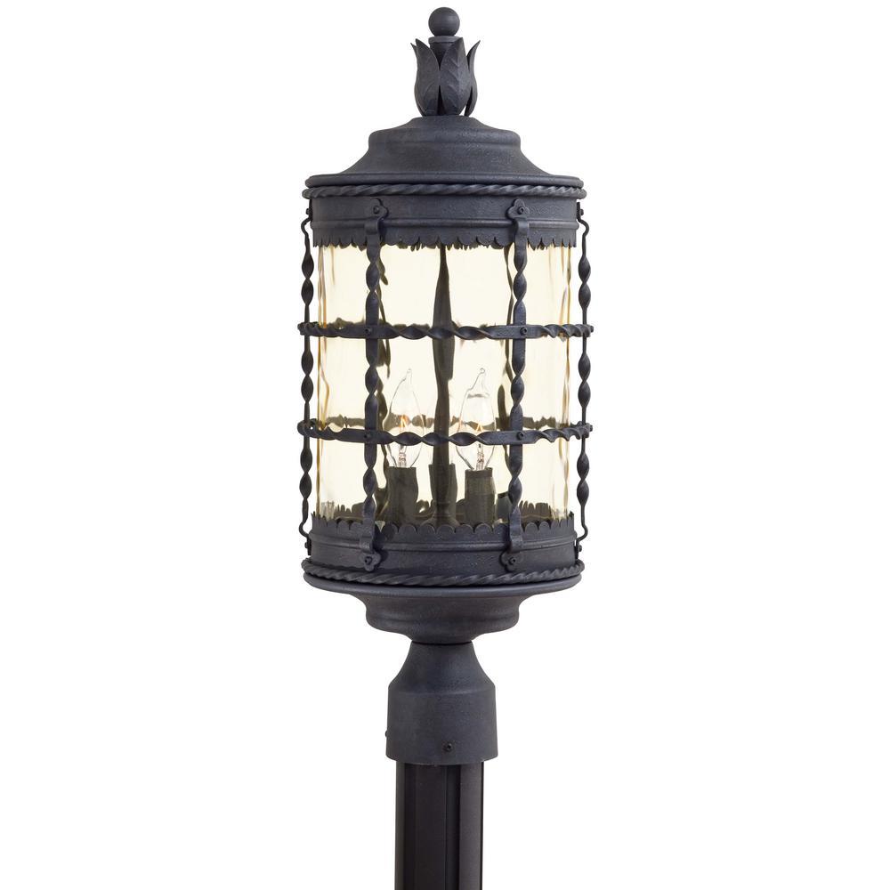15++ Home depot outdoor lighting post ideas
