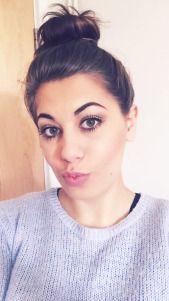 Simple, Glowing Makeup CARA LIPPITT   Makeup