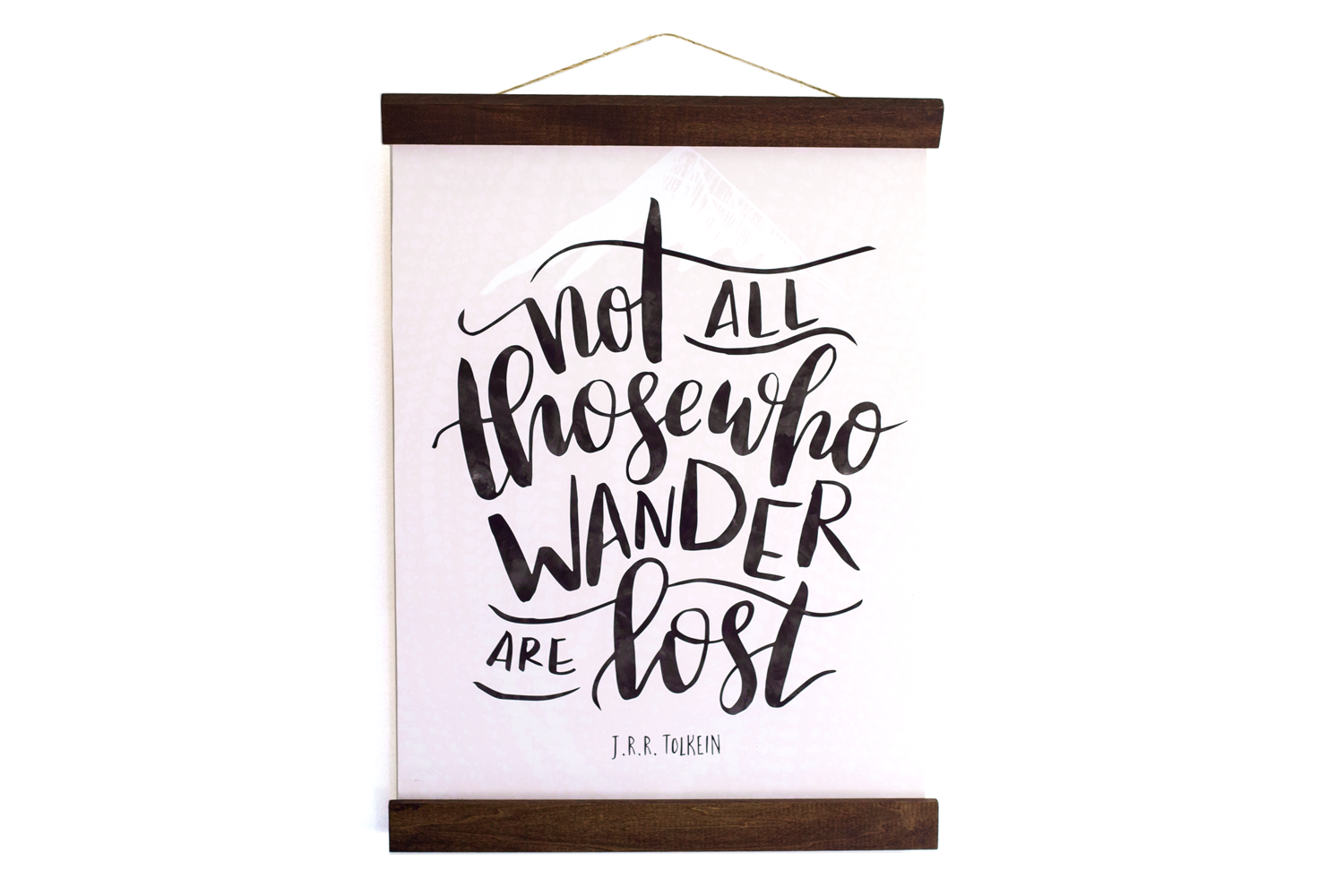 Wander Wall Hanging Words quotes, Travel gallery wall, Words