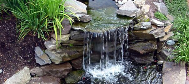 faire un bassin de jardin japonais bassins jardin faire soi m me maison cascade de jardin 4. Black Bedroom Furniture Sets. Home Design Ideas
