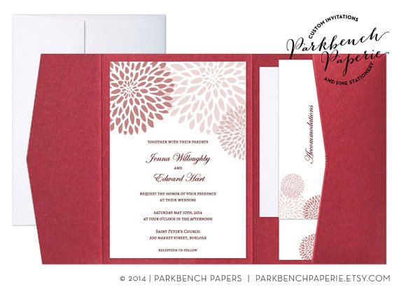 Editable Wedding Invitation, RSVP card, and Insert Card- Pocket - card word template