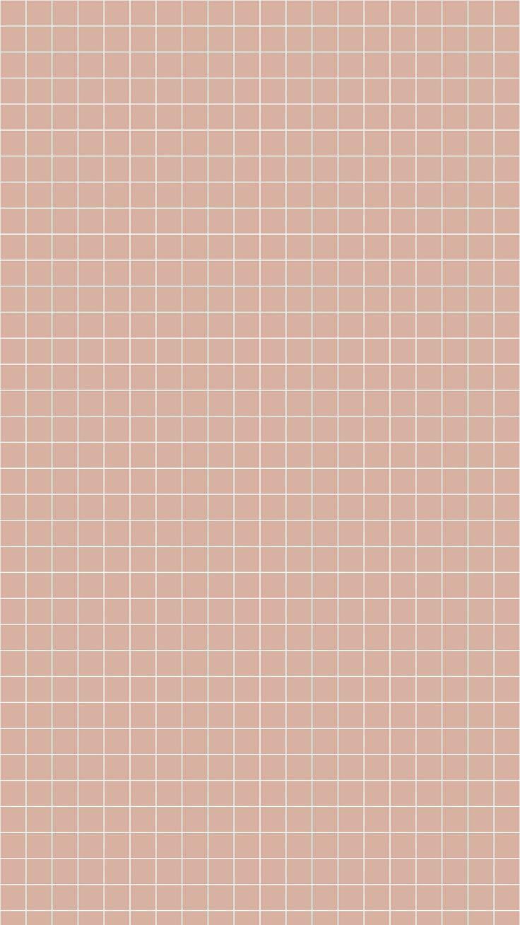 Wallpaper Backgrounds Plain Color 15 4k Grid Wallpaper Plain Wallpaper Iphone Aesthetic Wallpapers Aesthetic pink and white grid wallpaper