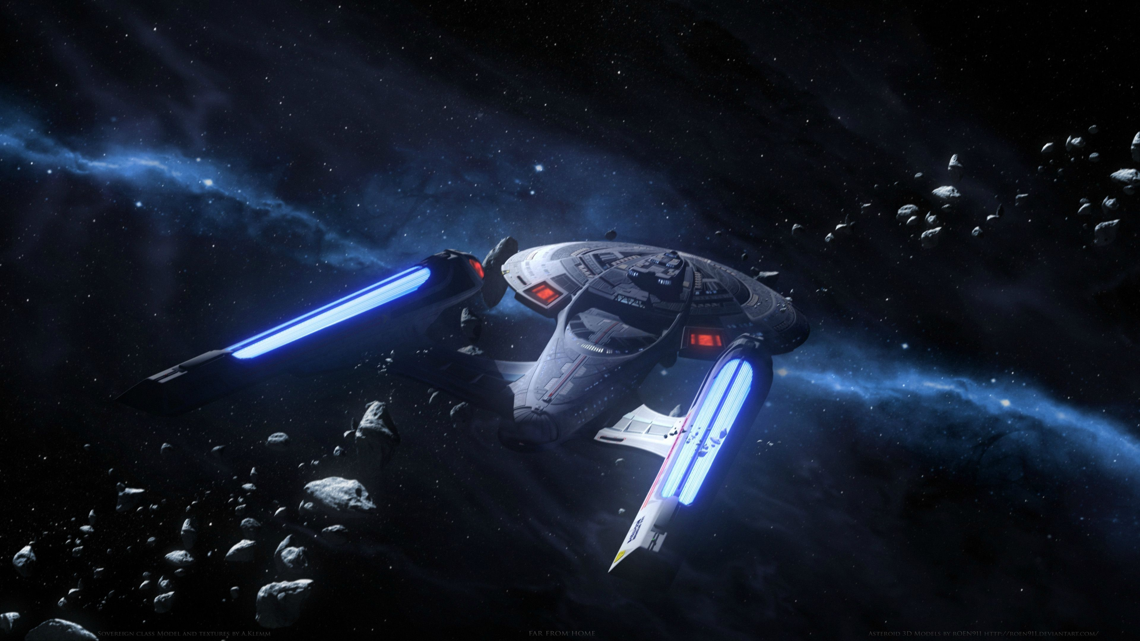 60 Starship Enterprise Wallpapers On Wallpaperplay Star