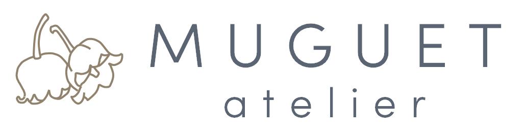 Logo muguet atelier