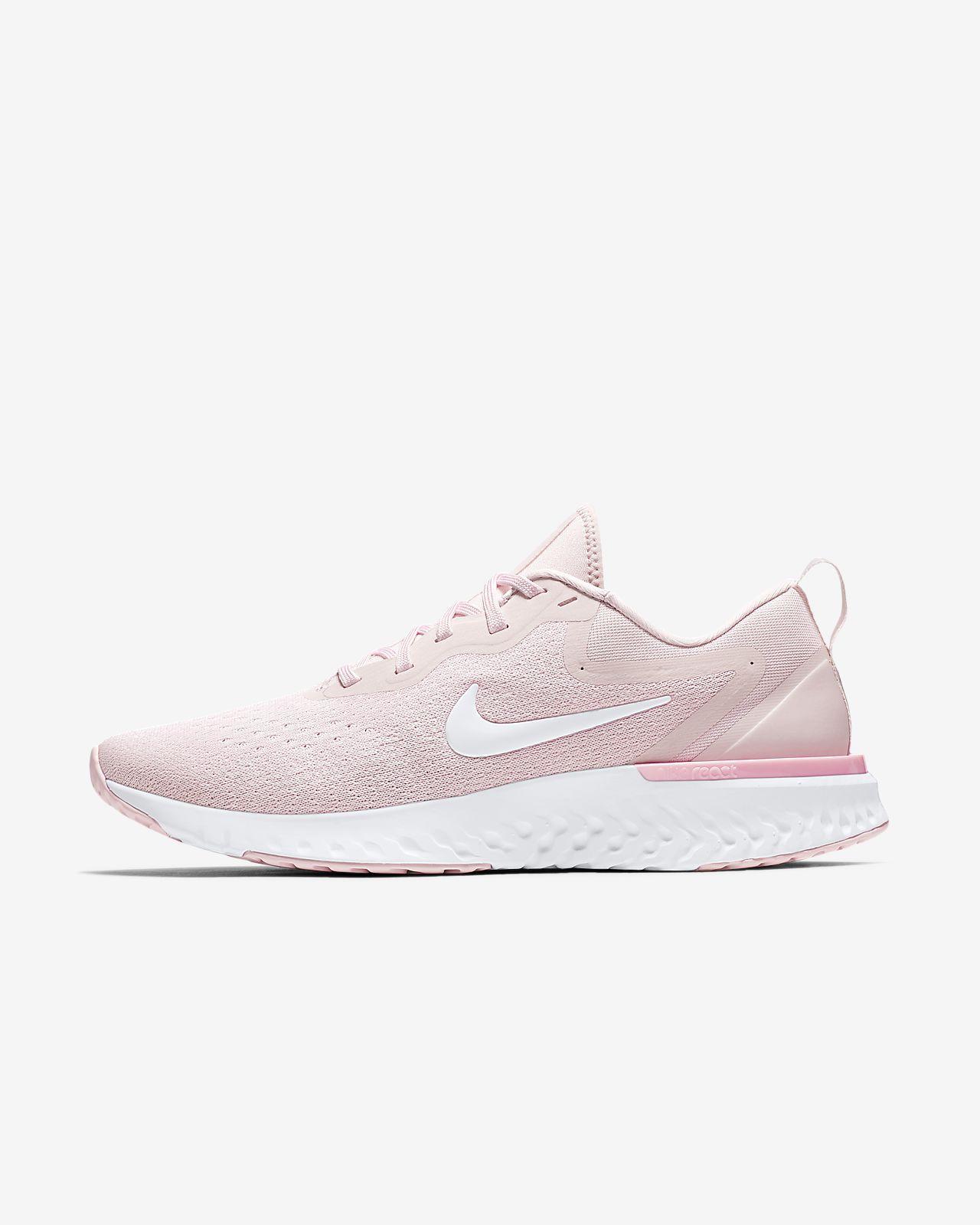 bc2973c58c12 Nike Odyssey React Women s Running Shoe