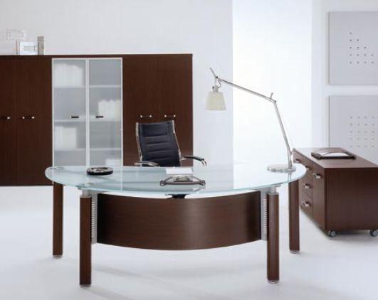 Te gusta este proyecto y necesitas algo parecido para tu for Muebles oficina diseno