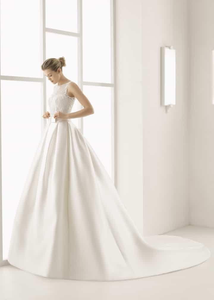 OPTIMO, Rosa Clará | Wedding 2019 | Pinterest
