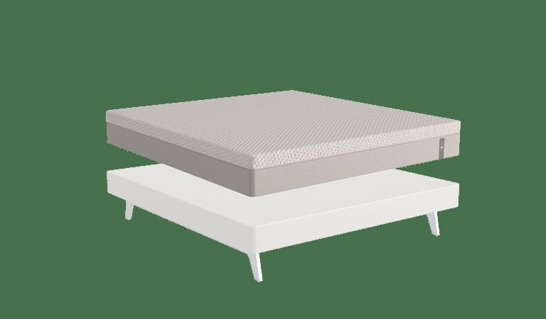 c4 360 Bed FlexTop King Smart bed, Mattress, Perfect