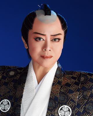 英真 なおき(Naoki Ema) | 宝塚歌劇公式ホームページ | なおき ...