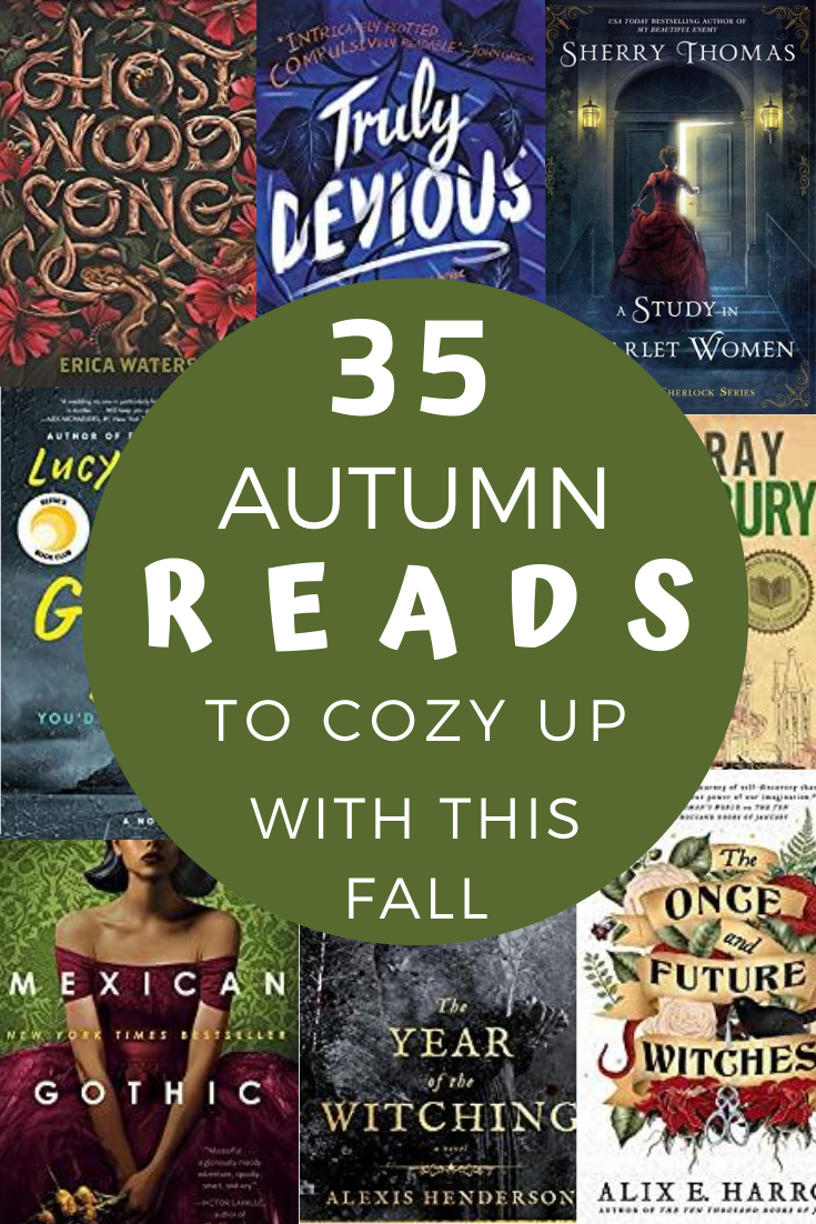 Looking to add some major Fall vibes to your readi