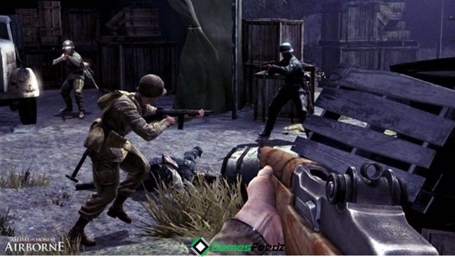 Medal Of Honor Airborne Free Download Torrent With Images